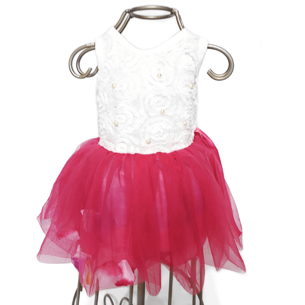 Vestido Menina Infantil Bailarina